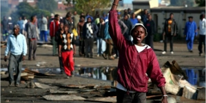 Disgraced SA stares isolation as xenophobes run riot