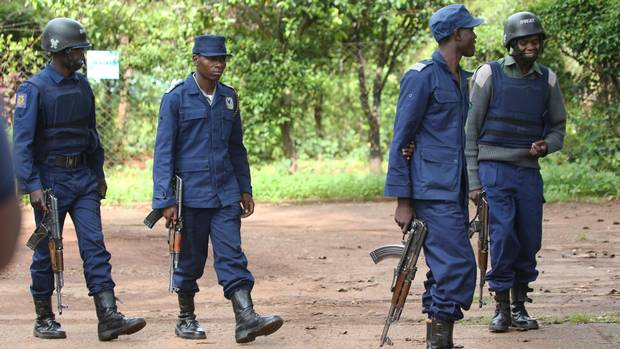 ZRP ignores court order to vacate land