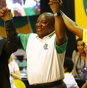 EXCLUSIVE: Citizens allege smear campaign against Ramaphosa