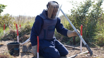 Angola villagers enjoy new life after explosives clearance