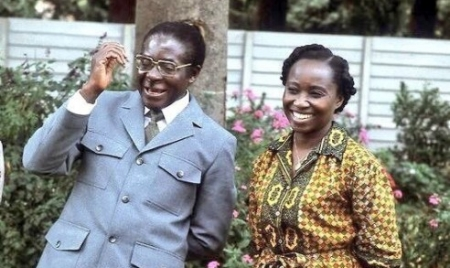 Confusion over Mugabe's final resting place