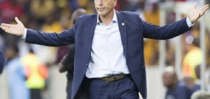 Germans rule the roost in SA Premiership campaign