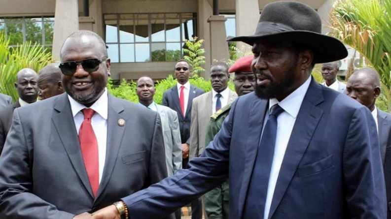 Killings mar formation of South Sudan unity government