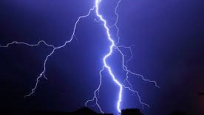 Heavy rains raise fear of thunder strikes