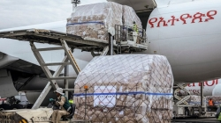 Africa's logistics issues hamper COVID-19 aid