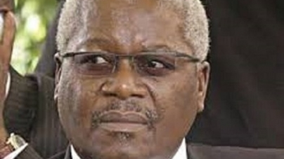 BREAKING: Chombo granted permission for treatment in SA