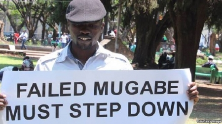 Five years on, no trace of kidnapped Dzamara