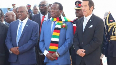 Botswana, Zimbabwe ties at their greatest in decades