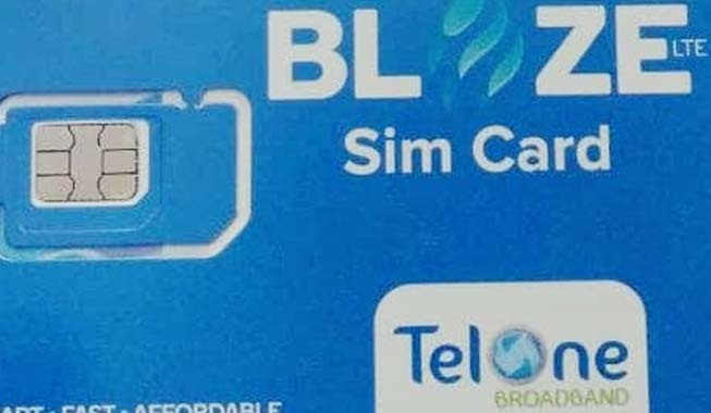 SIM cards scarcity a nightmare for internet users