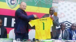 Zimbabwe lacks fitness ahead of CHAN 2020