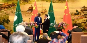 COVID-19 pandemic mars cordial Africa-China ties