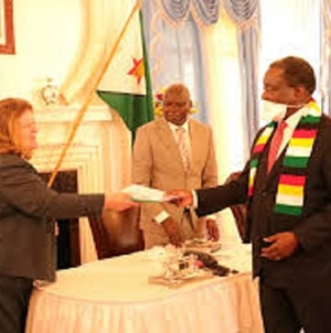 Zimbabwe humanitarian plan for 2020 launched