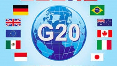 G20 debt exclusion a Western vendetta against Zimbabwe