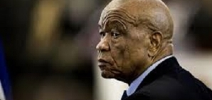 Ex-Lesotho PM must stand trial for wife's murder