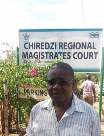 Chiredzi villagers resist eviction for lucerne project