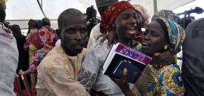 Negotiations with terrorists lands desperate Nigeria in a lurch