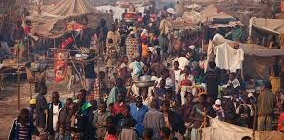 Refugees out of CAR frying pan into DRC fire
