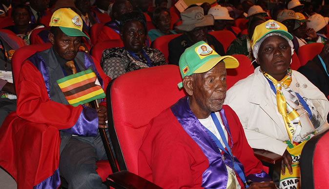 Courts intervene on divisive Zimbabwe Wednesdays
