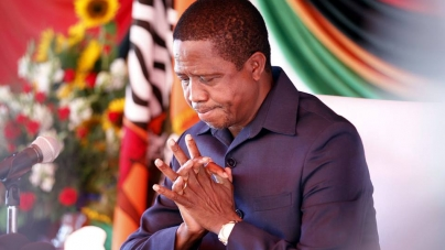 Zambia pre-elections bloodshed escalating