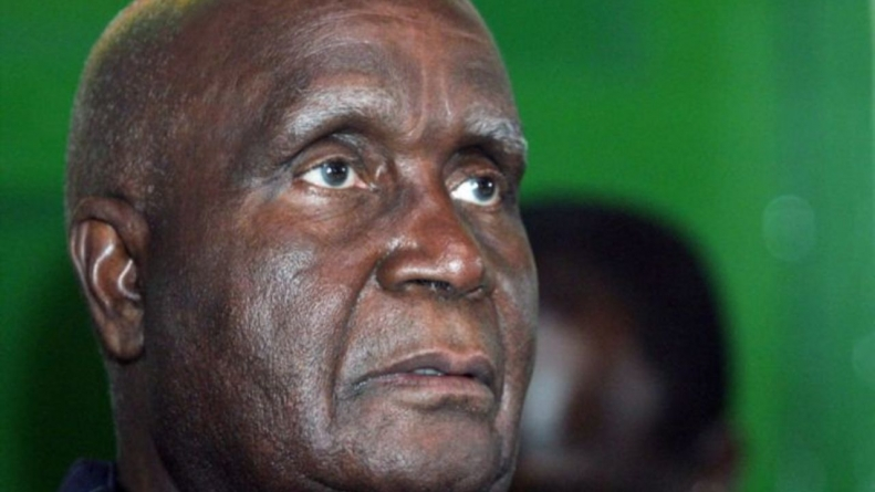 Tense Zambia quashes claims around Kaunda's 'death'