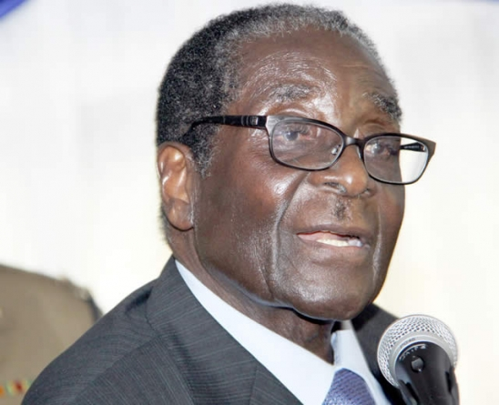 Stay out of politics: Mugabe warns army generals