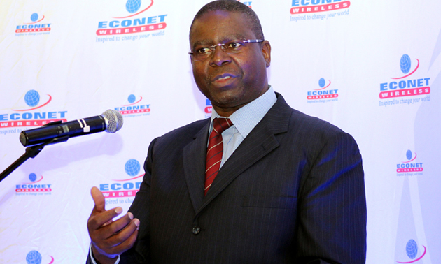 Econet dominant in Zimbabwe mobile money space