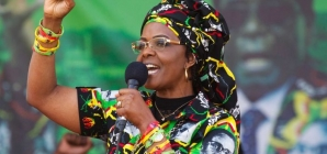 Grace Mugabe exonerated in centuries-old clash of cultures