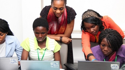 Hackathon plugs Zimbabwe technology gender gap