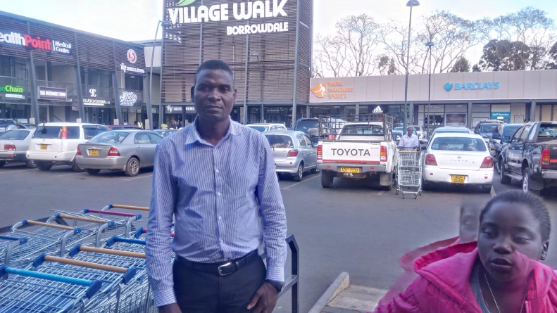Harare aims to regain Sunshine City status after cleanup