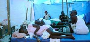 Typhoid epidemic claims six in Zimbabwe