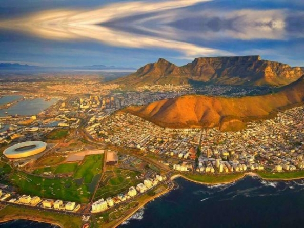 Historic AfricaCom 2017 resumes in South Africa