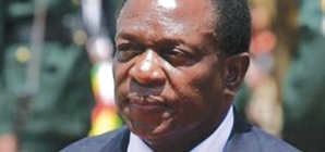 BREAKING: Mnangagwa breaks silence, urges Mugabe to quit