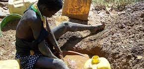 Teens sucked into dicey illegal mining in SA