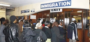 Stressed migrants eager to rebuild lives in 'new' Zimbabwe