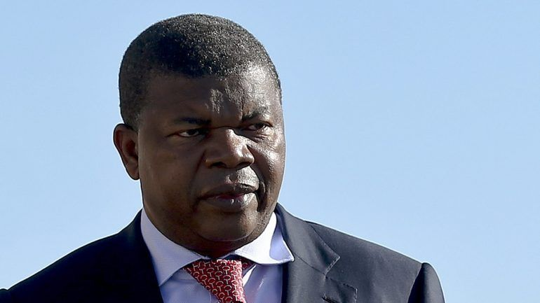 EXCLUSIVE: Angola's ruling party imploding as Lourenco wields axe