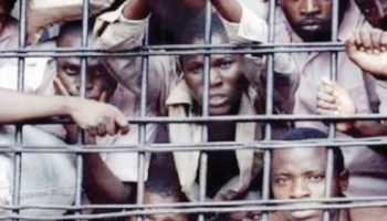 Nigeria frees 500 criminals to decongest prisons
