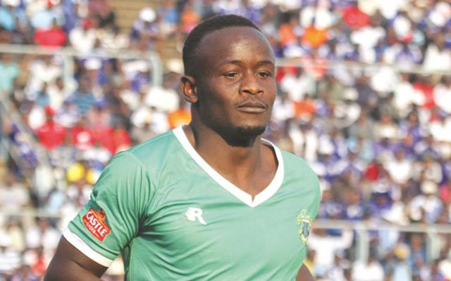 Zimbabwean hotshots set South Africa Premiership alight