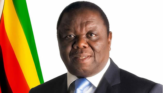 Tsvangirai hints at stepping down from power