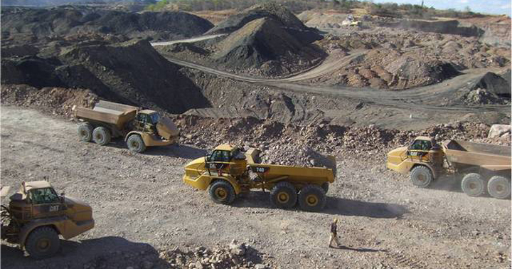Global copper recovery to lift Zambia's economy