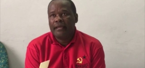 Communist party condemns Zimbabwe turmoil