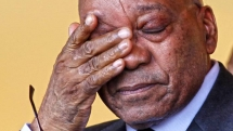 Setback for no-confidence vote against Ramaphosa