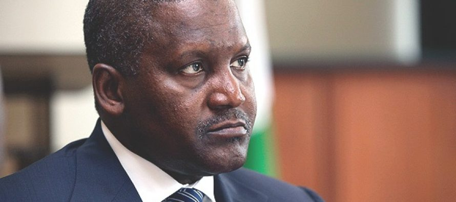 Dangote to save Nigeria the embarrassment of fuel shortages
