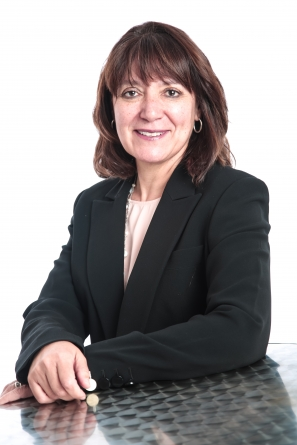Smith appointed first female SAP Africa MD