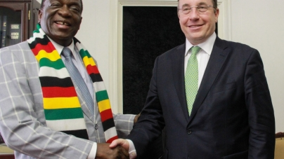 UN optimistic at Zimbabwe recovery prospects