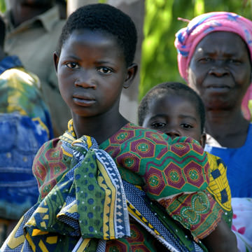 Global scheme against women abuse launched in Zimbabwe