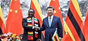 Zimbabwe secures multi-million-dollar China investment