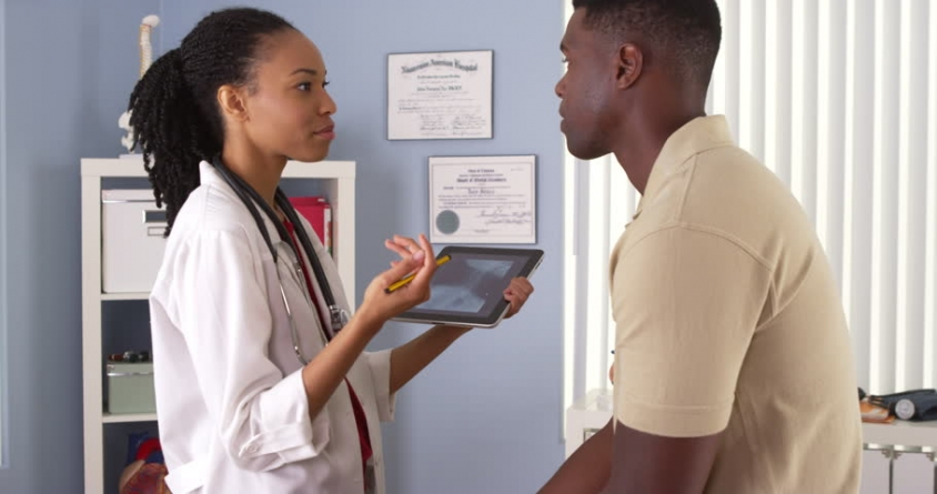 Digital solutions transform Southern Africa healthcare