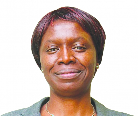 Rose Moyo……a towering figure in ICT industry