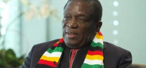 D-Day as Zimbabweans elect new president