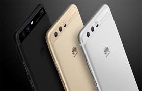 Huawei exceeds Apple as second biggest smartphone maker